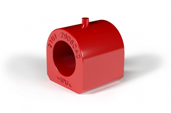подушка стабилизатора ВАЗ 2101