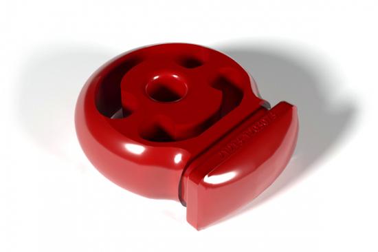 Подушка крепления глушителя 2110-2190