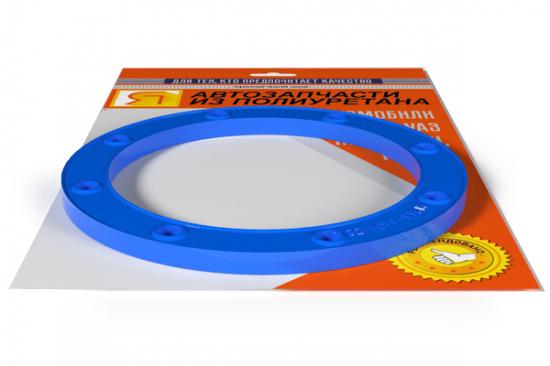 Кольцо бензонасоса 21214, 2131, 21073