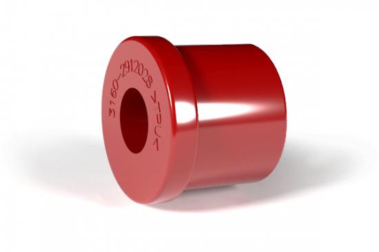 Втулка рессоры УАЗ 3160 красная