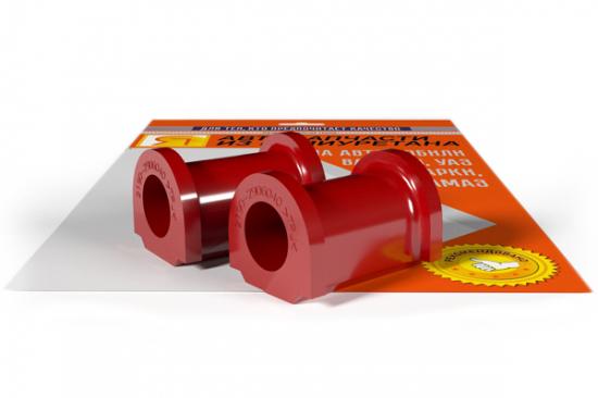 втулки РК 193Р красный