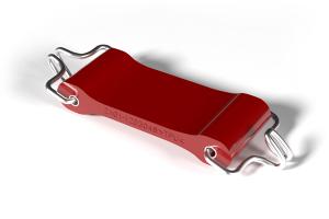 Ремень глушителя ( крючок) ВАЗ 2101-1203047 полиуретановая