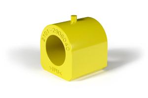 Подушка стабилизатора ВАЗ 2101-2906040 полиуретан