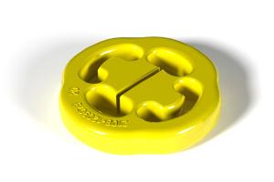 Подушка глушителя ВАЗ 2108-1203073 полиуретановая