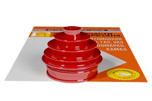 Пыльник ШРУС ВАЗ 2110-2215030 наружный