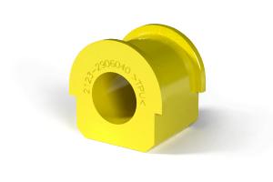 Втулка стабилизатора ВАЗ 2123-2906040 Шеви Нива полиуретан