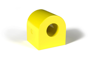 Подушка стабилизатора УАЗ 2360-2916040 полиуретан