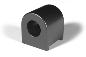 Подушка стабилизатора УАЗ 3160-2906040 полиуретан