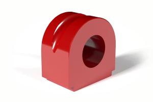Подушка стабилизатора УАЗ 3160-2906041 полиуретановая