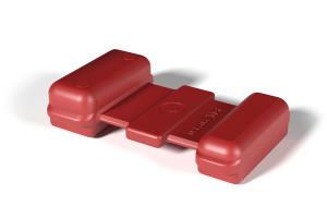 Подушка рессоры УАЗ 452, 451Д-2902430
