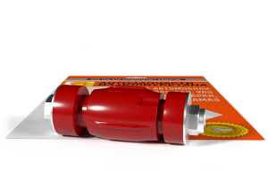 Стойка стабилизатора LARGUS, RENAULT, NISSAN 6001547138, 8200277960 полиуретан